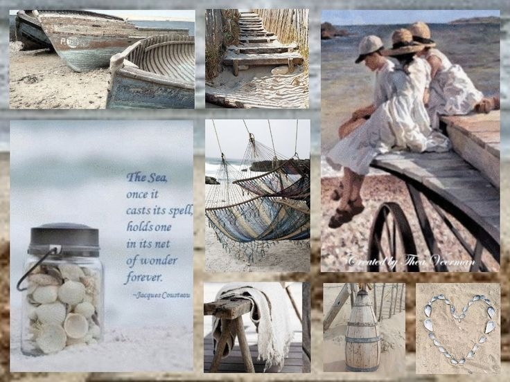 Made by Thea Veerman...Collage at Home on facebook