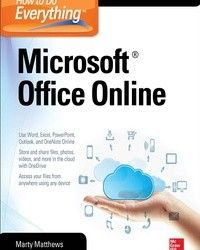 Microsoft Office Online Pdf Download e-Book