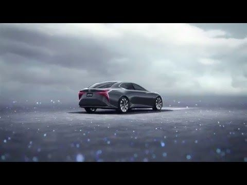 Компания Lexus на Токийском автосалоне официально представила концепт LF-FC, дающий представление о дизайне седана LS нового поколения. Габариты прототипа Le...