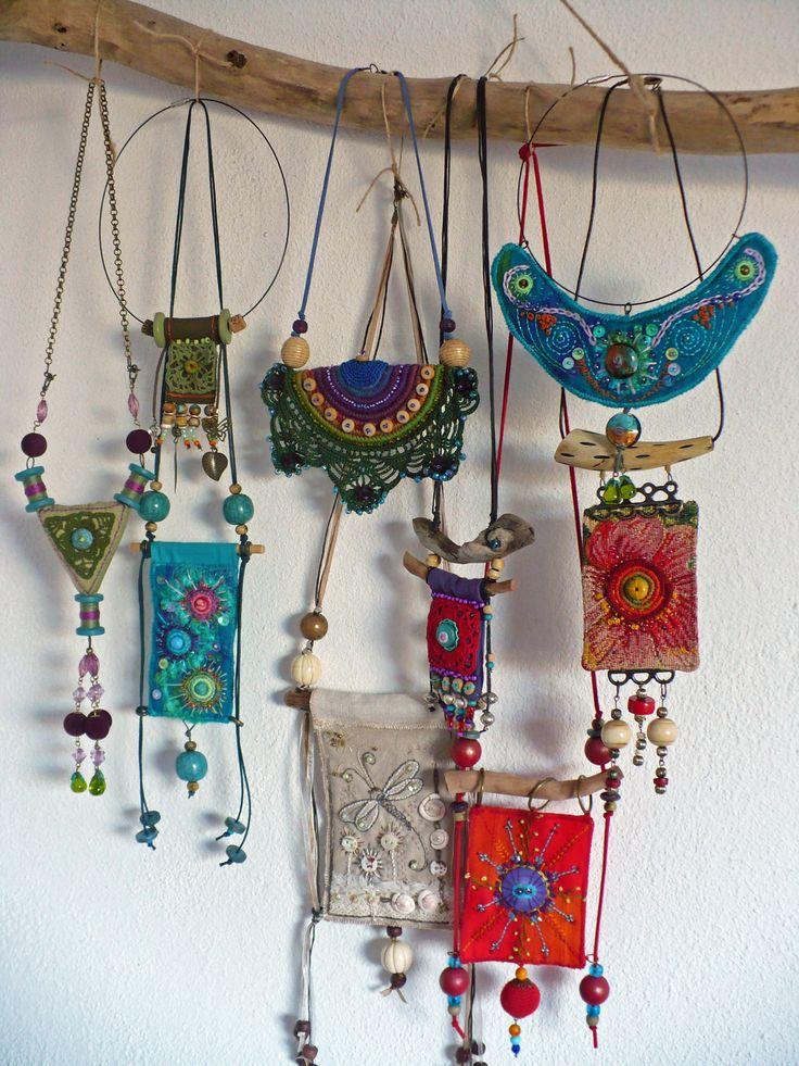 Bohemian style  www.fransiendevries.nl