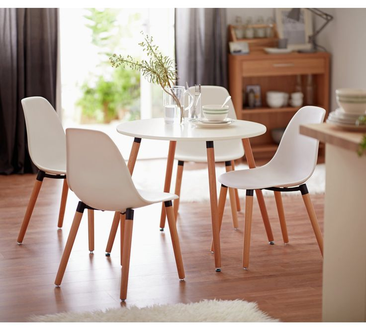 dining room sets co uk. buy home berlin round dining table \u0026 4 chairs - white at argos.co. room sets co uk