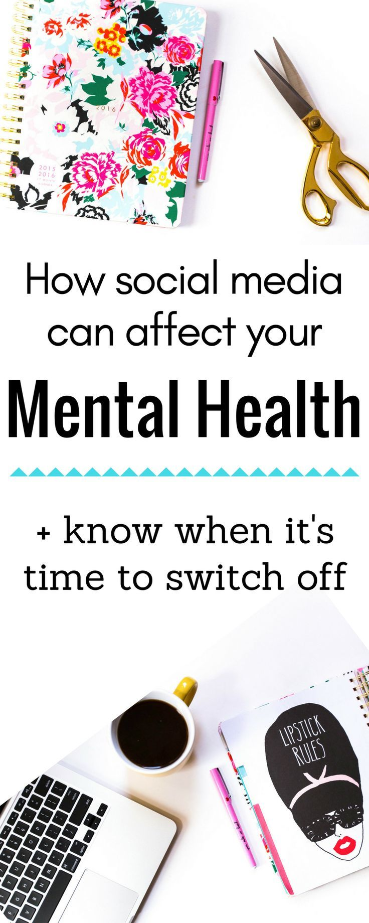 How social media can affect your mental health and why I'm sick of it