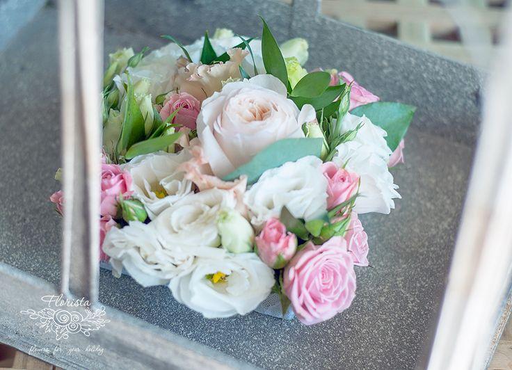 букет, свадьба, эко свадьба, итальянская свадьба, пионовидная роза, растрепанный букет, зелень, подушечка для колец