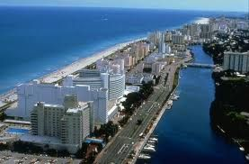 Miami- one of my favorite cities!