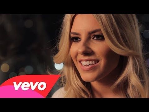 Get To Know: Mollie King (David Gandy's #1 Lady & future wife) - (VEVO LIFT): YouTube