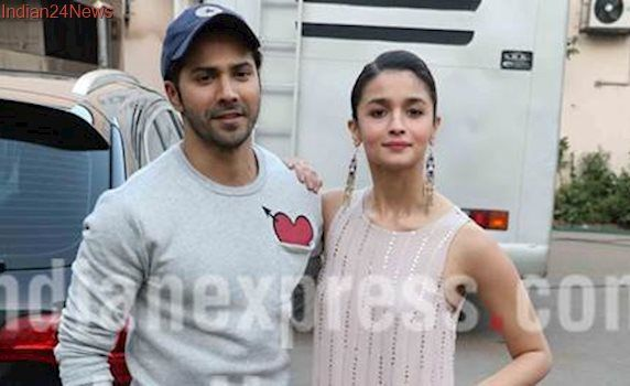 Badrinath Ki Dulhania: Varun Dhawan and Alia Bhatt send love and a special message for fans, watch video