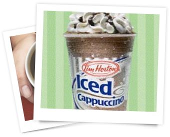 """Copycat Tim Hortons Iced Capp Recipe 