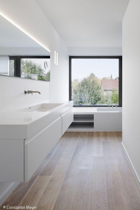 Lampen Badezimmer Decke Best Lichtkonzepte Für Ihr Bad Da - Lampe badezimmer decke