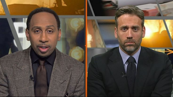 Stephen A. Smith and Max Kellerman agree that LeBron James will pass Kareem Abdul-Jabbar in scoring someday but disagree on how it will happen.
