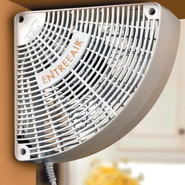 Room-to-Room Fan - $30