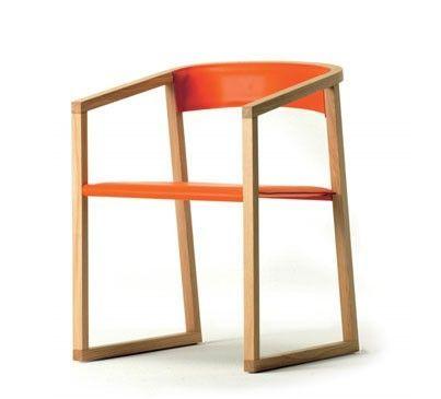 Gozo Armchair (F4)