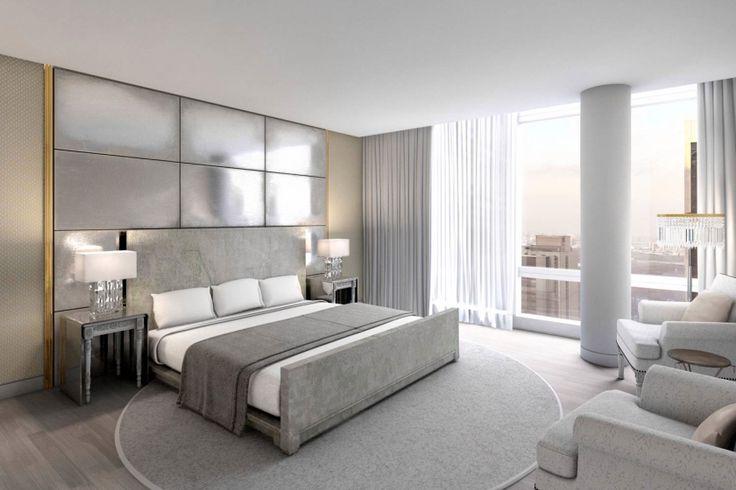 Tour New York's Fanciest New Hotel