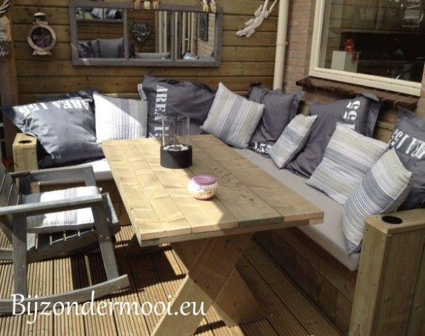 Meer dan 1000 idee n over rieten stoelen op pinterest rieten wit riet en rotan - Woonkamer rotan voor veranda ...