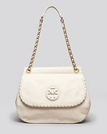 Tory Burch Crossbody - Marion Saddle Bag | Bloomingdale's