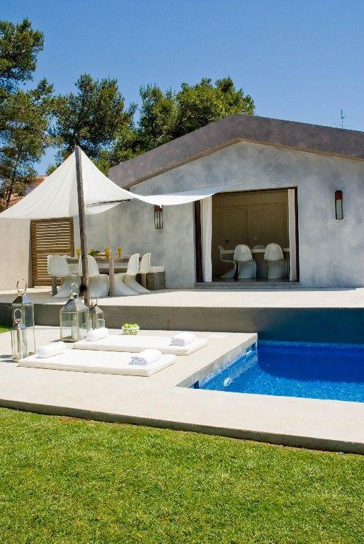 Wunderschönes Ferienhaus in Cascais, Portugal - Für Individualisten