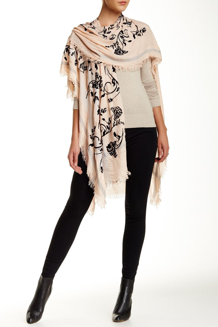164 best SCARVES ETC. images on Pinterest | Nordstrom rack ...