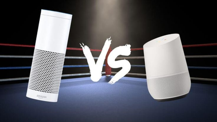 Study: Google Home has more answers than Amazon Echo http://rite.ly/jKrf
