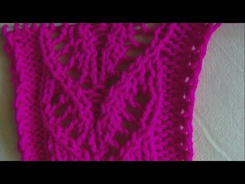 Robotki na drutach-wzor AZUROWE SERDUSZKA. - YouTube