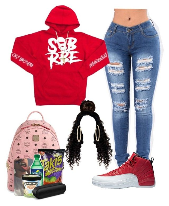 Sob X Rbe By Lanadabest On Polyvore Featuring Mcm Berry Beats By