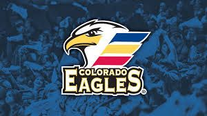 Image result for Colorado Eagles hockey jersey 2015-16