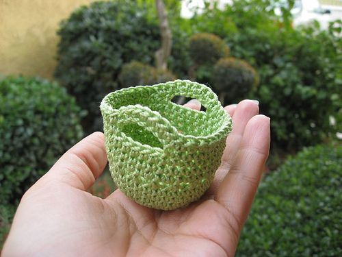 All about Japanese crochet - how to read patterns, links to free patterns