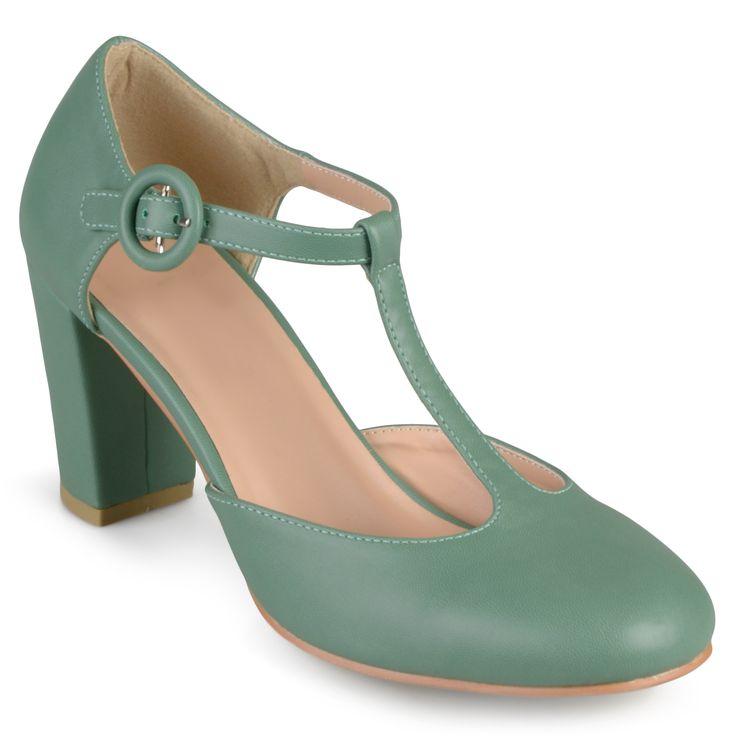 Wedding Vintage Shoes Talie Pump