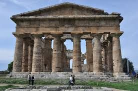 Private shore excursion of Paestum and Buffalo mozzarella from Amalfi port with english speaking drivers in luxury Mercedes vehicles. http://www.sorrentolimousineservice.com/en/paestum-buffalo-mozzarella