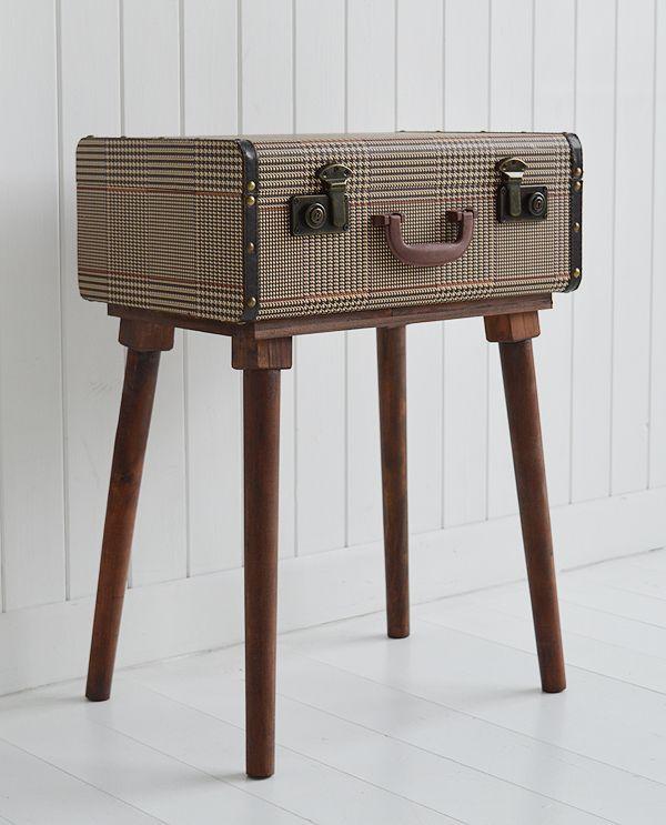 66 best Side Tables images on Pinterest | Living room furniture ...