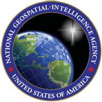 National Geospatial-Intelligence Agency Seal