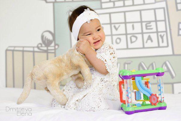 Photographer - Elena Dmitrieva   Model - Vera   #kidsphoto #kids #childportrait #childrenphoto