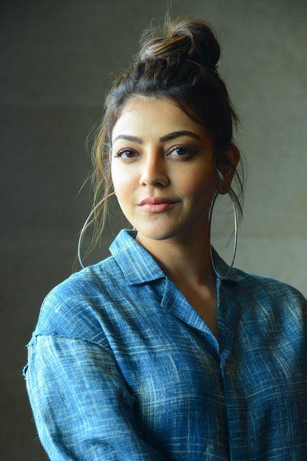 Photos Kajal Agarwal Stuns With Transparent Outfit Actresses Photo South Indian Actress