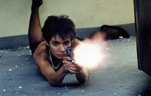 """La Femme Nikita"" (1990). What happened to Luc Besson?"