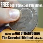 Best Snowball Method For Debt Payoff Images On