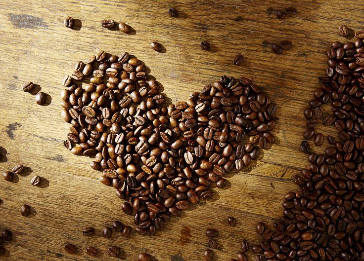 Wir lieben Kaffee!