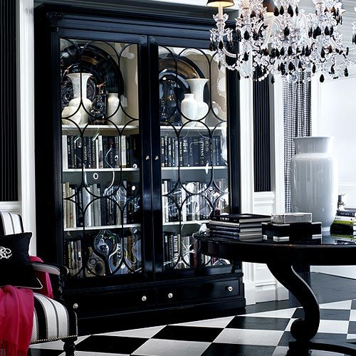Ralph Lauren Home 1   Library. Bel Air, Furniture Decor ...