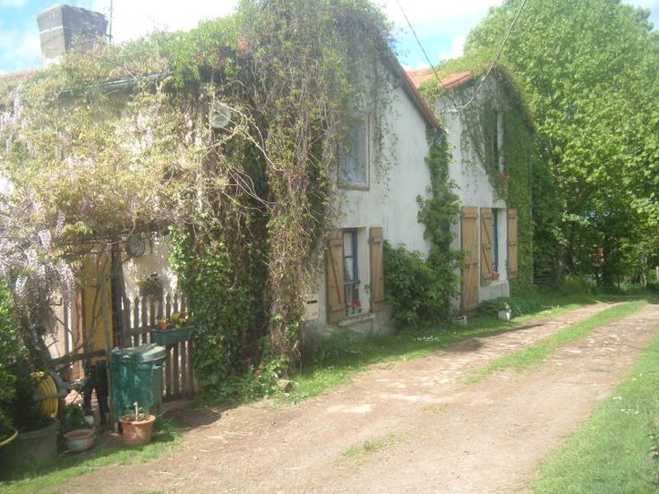 21 best Old French House Examples images on Pinterest French homes - prix construire sa maison