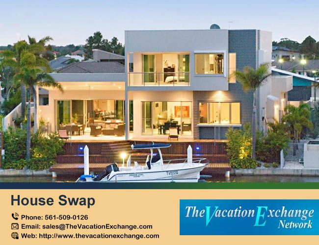 We offer #house #swap services across the USA. Our vacation house Swap services have been consistently valued as the best in the industry by our customers for over twenty years.http://bit.ly/2hDoddE