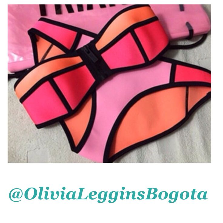 Bikini  Tallas S a XL $130.000 Hacemos envíos a todo Colombia  Escribenos por WhatsApp 301 787 25 39  legginsbogota@gmail.com  *Te asesoramos con color y talla