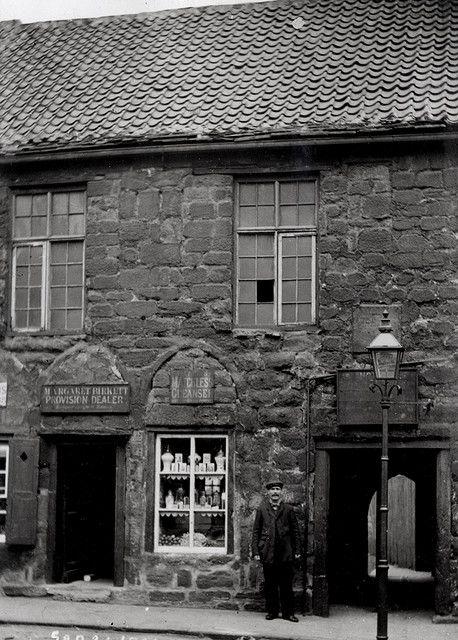 Blackfriars Friary Newcastle upon Tyne Unknown 1904