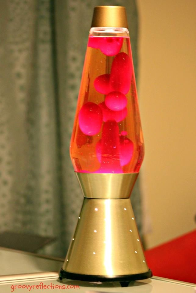 Lava Lamp 1960 S Suprisingly I Never Had One But It Seems Like Everyone Else Did Lava Lamp I Love Lamp Lamp