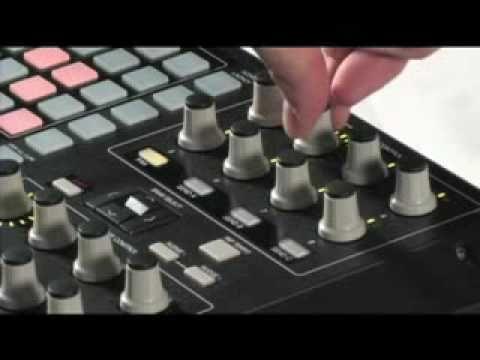 ▶ Akai APC40 Ableton Controller Tutorial   UniqueSquared.com - YouTube
