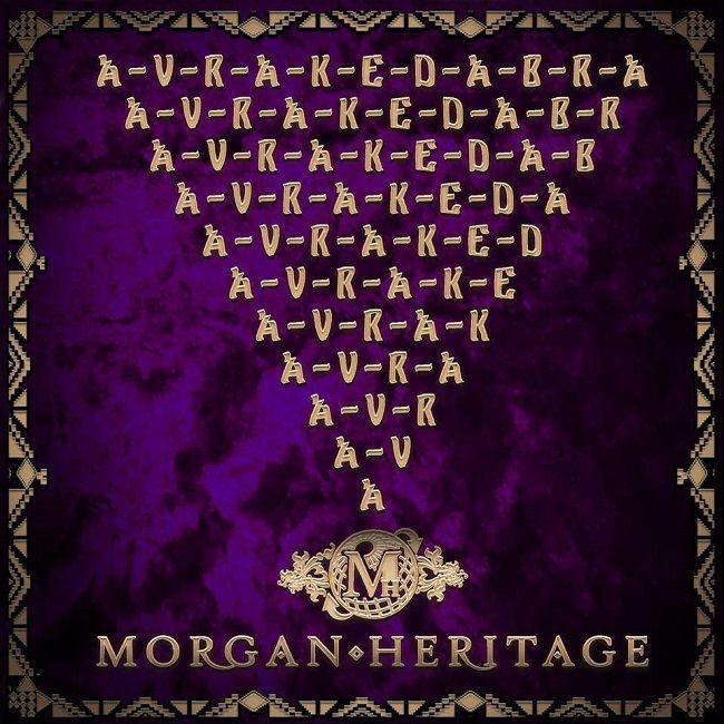 Morgan Heritage - Avrakedabra (Album Preview)  #Avrakedabra #DreIsland #DreIsland #JourneyintoAvrakedabra #KabakaPyramid #KabakaPyramid #MorganHeritage #MorganHeritage #StephenMarley #StephenMarley #TheRoyalFamilyofReggae #ziggymarley #ZiggyMarley