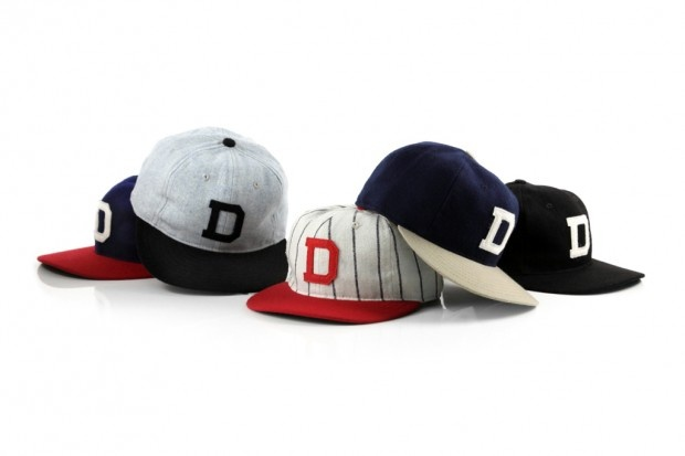 DQM hats