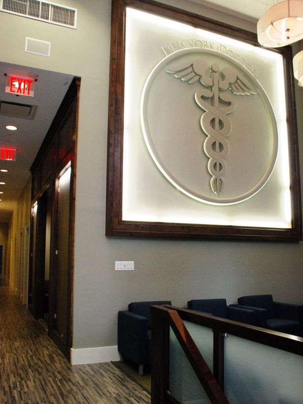 doctors office lobby designed by blanche garcia medical office designhealthcare - Medical Office Design Ideas