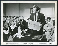 Handle With Care '58 JOHN SMITH DEAN JONES STUDENTS TAX RECEIPTS