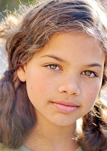 multiracial girl child - Google Search