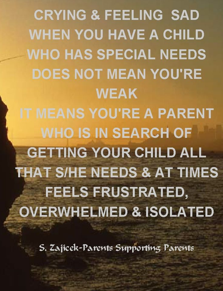 211 best images about special needs parents families on