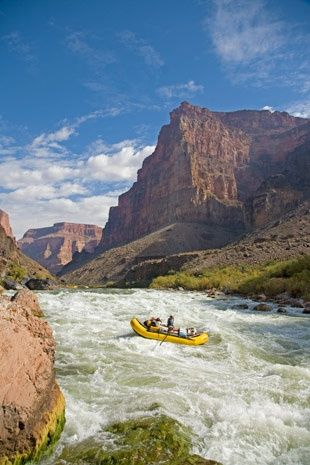 Raft the Grand Canyon - The best vacation EVER - EVER - Nine days
