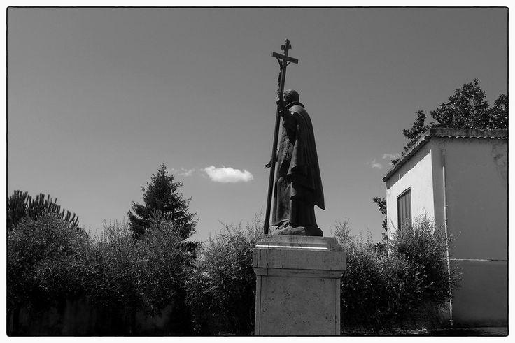 Sora • Convento dei Passionisti by Enrico M.G. Pescosolido on 500px