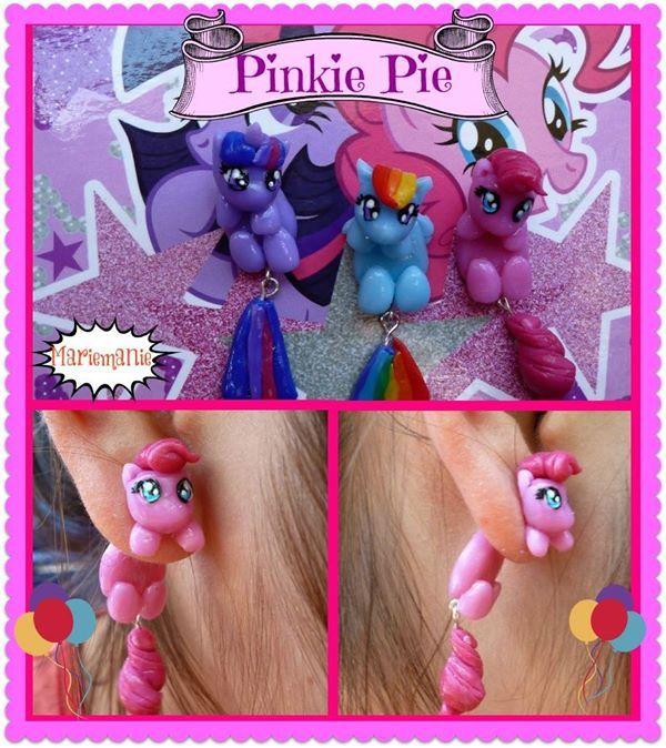 Pinkie Pie de My little pony